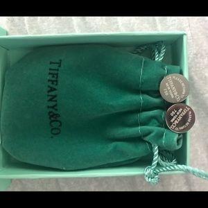 Tiffany & Co. earings